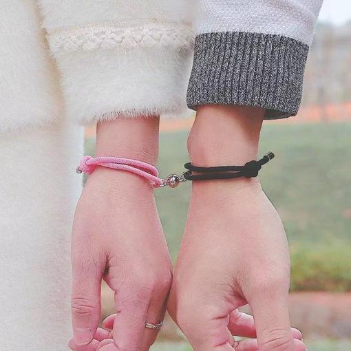 Partner Armband Magnetisch