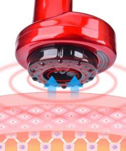 Elektro Vakuum Schröpfen Massage