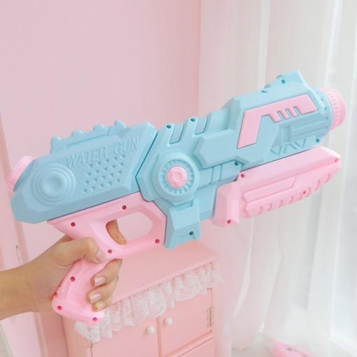Wasserpistolen für Mädchen