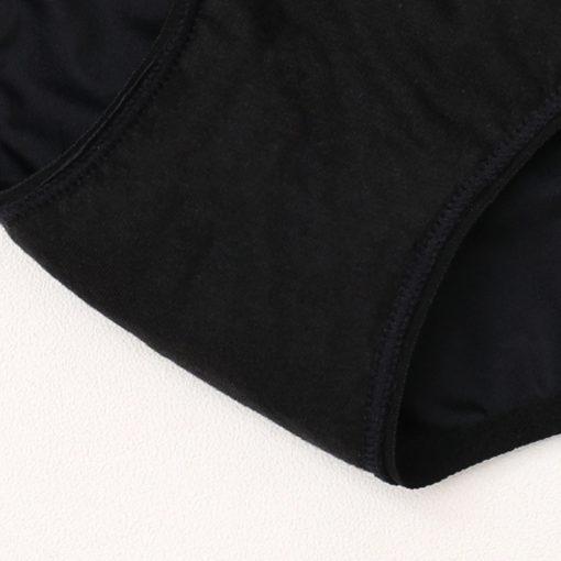 Periodenslip Unterwäsche