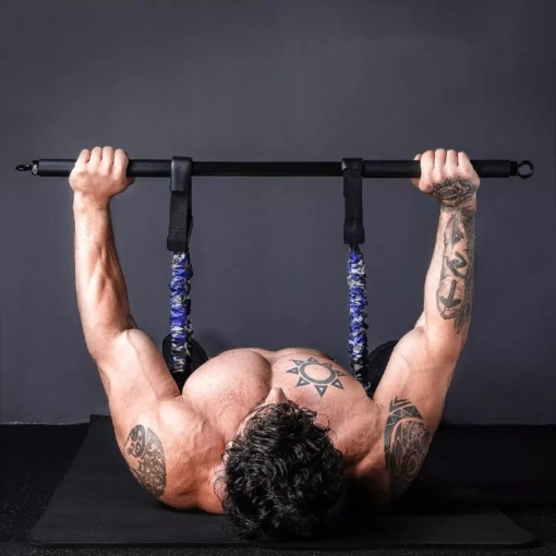 Widerstandsband Push-Up Band-HOME GYM