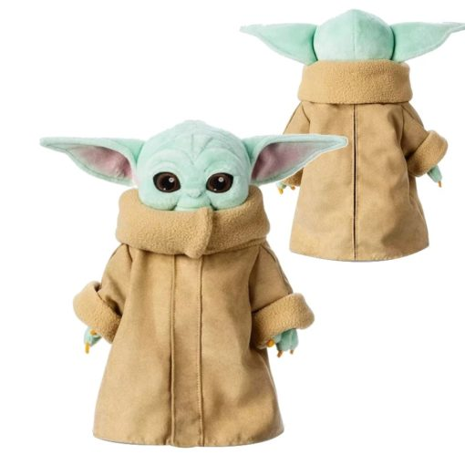 Baby Yoda Plüschtier kaufen