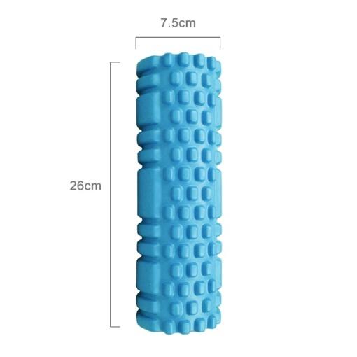 Faszienrolle Foam Roller