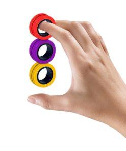 Magnetische Ringe Fidget Toy