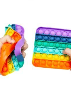 Pop it Luftpolster Fidget Toy kaufen Schweiz