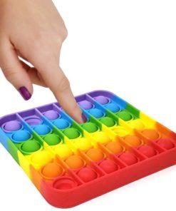 Pop it Blasen Fidget Toy