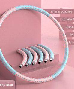 Premium Hula Hoop Reifen