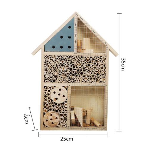 kleines Insektenhotel kaufen Schweiz