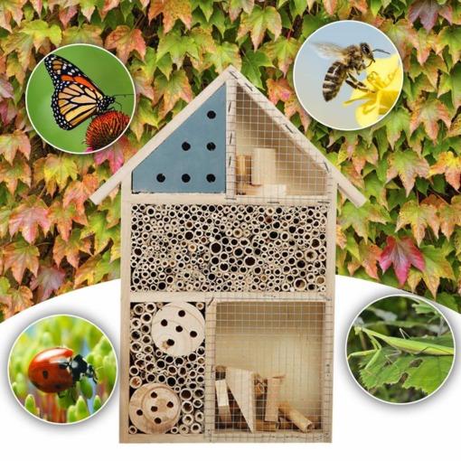 Insektenhotel kaufen Schweiz