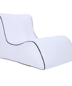 Aufblasbarer Liegestuhl Sofa Strand Sessel