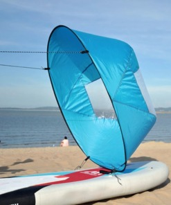 Windpaddle Mini Windsegel kaufen