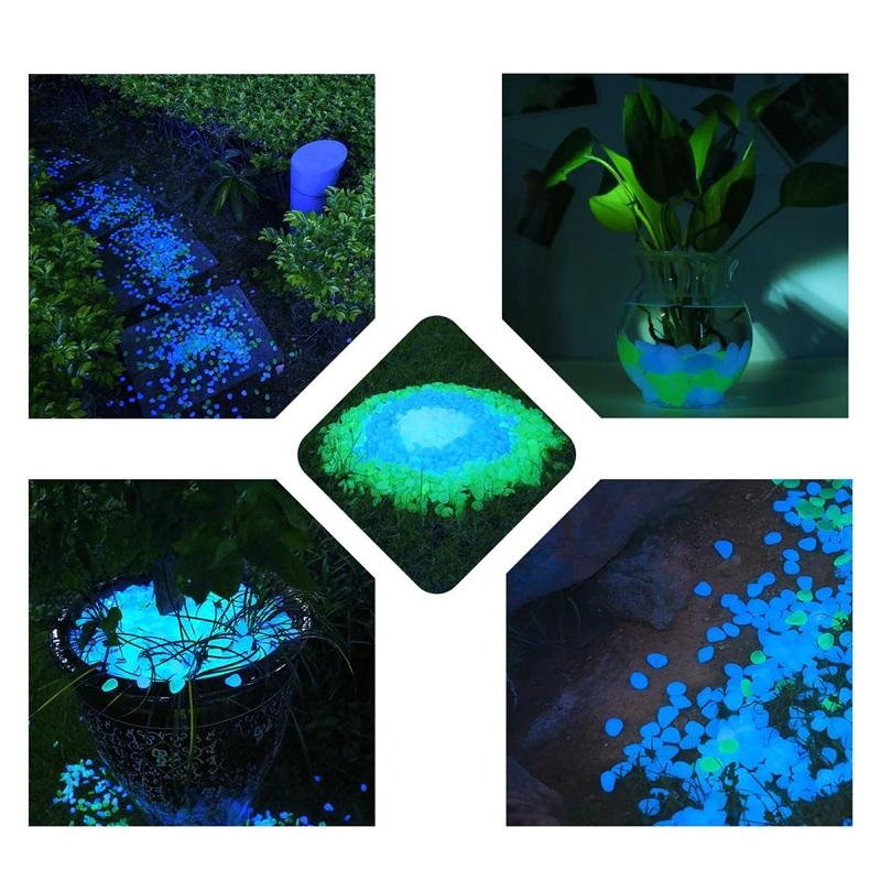 Leuchtsteine für den Garten kaufen Schweiz