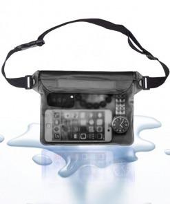 Wasserdichte Strand Bauch-Tasche-theme