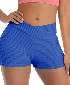 kurze TikTok Leggings Shorts