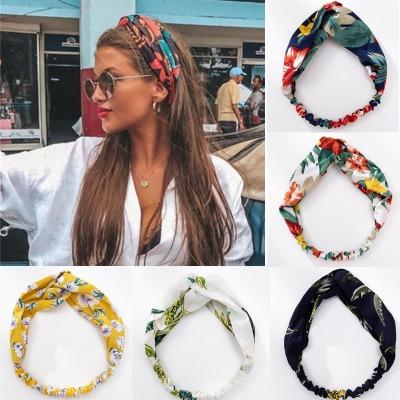Sommer Haarband Stirnband kaufen