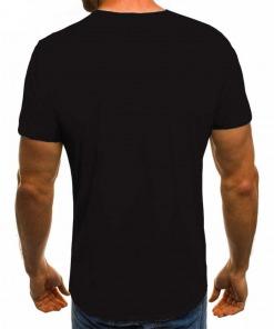 Muscle Shirt 3D