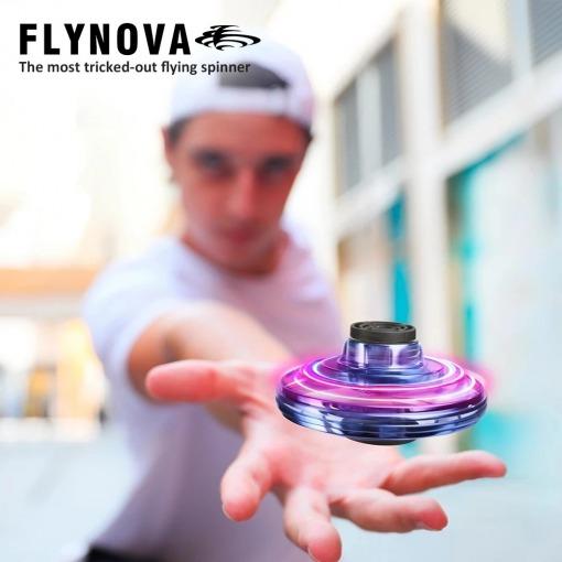 UFO Drohne Fidget Spinner