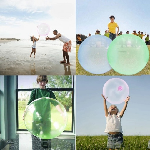 Glibber Ball XXL Luftblase