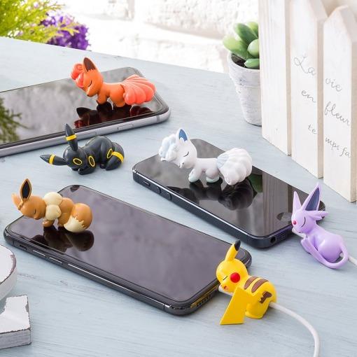 Pokemon Ladekabel-Schutz