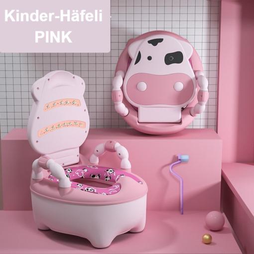 Kinder WC Töpfchen Baby Häfeli