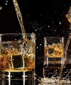 Whisky Steine Geschenkset