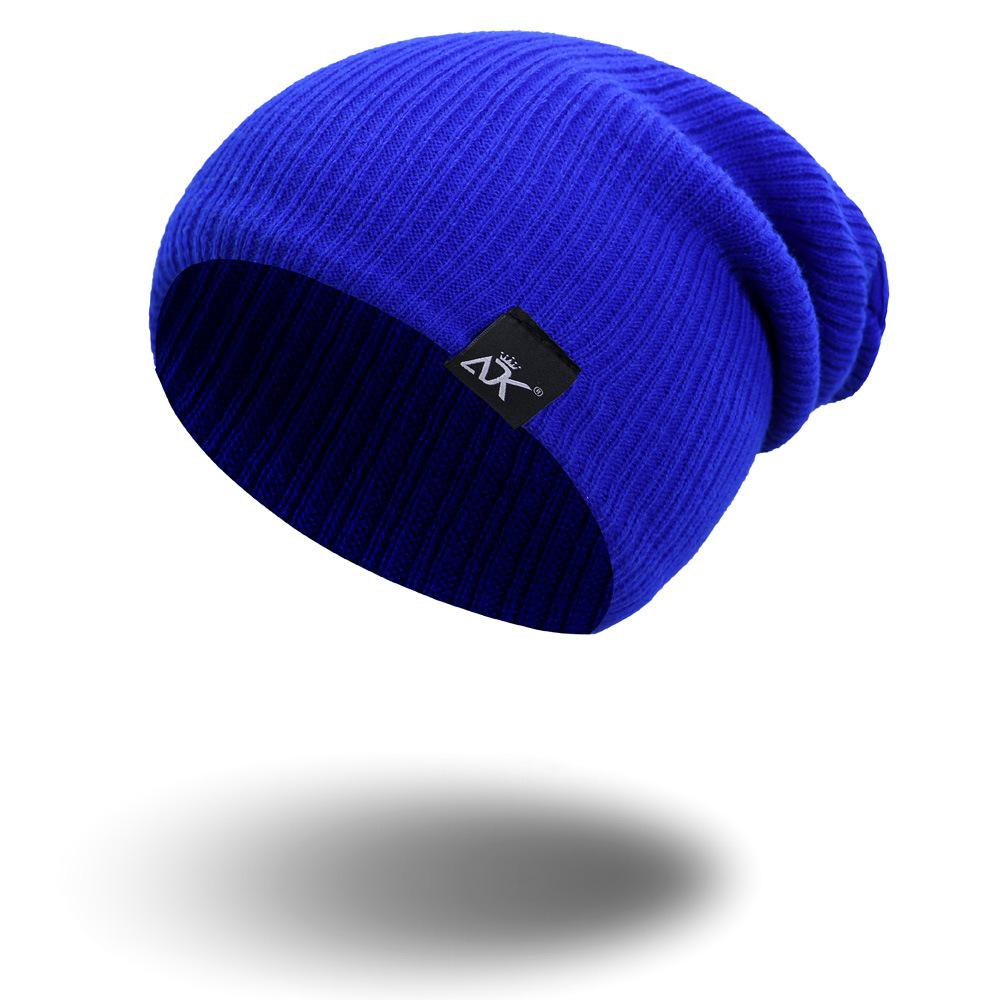 Beanie Winter-Kappe Strickmütze