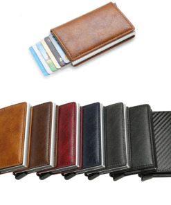 RFID Wallet Karbon kaufen Schweiz
