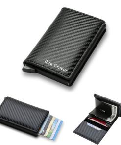 Karbon RFID Wallet