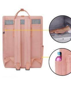Damen Reisetasche mit Rolltop Schweiz