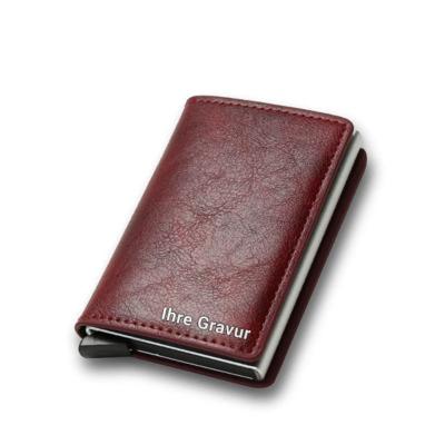 RFID Wallet Portemonnaie
