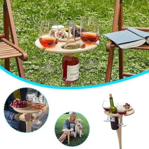 picknicktisch klappbar klein