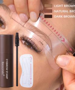 Augenbrauen Stempel